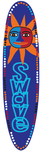 Swave Surfboard 3